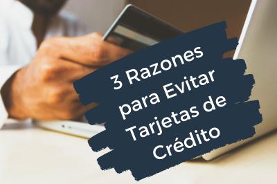 Los Problemas con las Tarjetas de Crédito