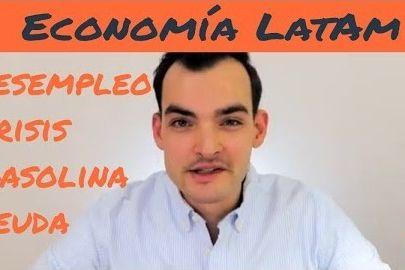 Impacto del Coronavirus en la Economía | Economía Básica Explicada | 3 de Abril 2020