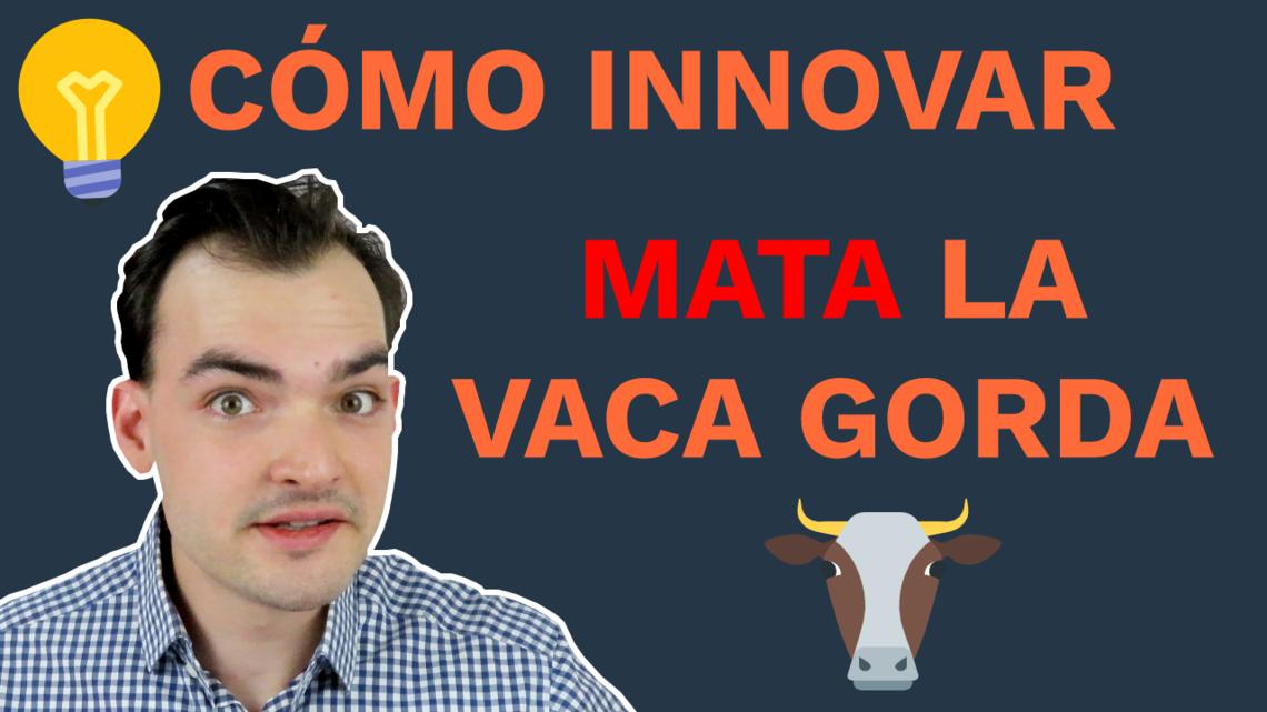 La Innovación es Esencial para tu Negocio